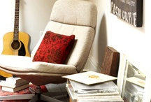 Home - General Decor  / by Rebecca Boese