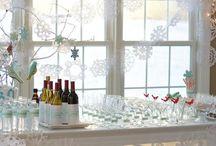 Winter/Holidays / Solstice, January, Cold Days, Celebration, Party Recipes / by Anje Walsh