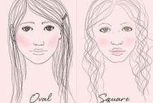 Makeup - Contouring
