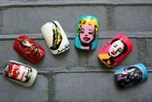 Nails - Works Of Art