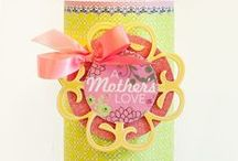 HOLIDAY | Mother's Day / by me & my BIG ideas