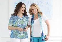 Summer Style - June 2014 / These summer fashion styles make dressing for summer easy, while staying perfectly polished