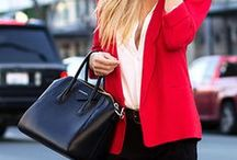 Business Casual / by Alessandra Ognibene