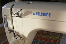 JUKI / sewing machines