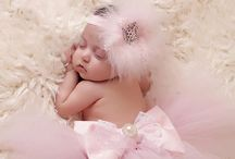 Baby Girl / Mikayla and Tyler's lil one / by Amy Morrison
