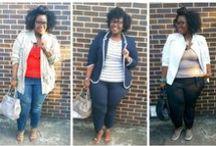 Everyday Blogger Style Favorites / Blogger favorites!