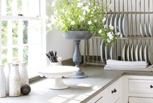 Kitchen Inspiration / by Stacey Woods