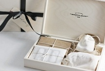 Packaging & Presentation / by Stacey Woods