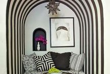Favorite Places & Spaces / by Maia