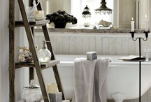 Bath / by Stacey Woods
