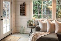 Retreat / for my future cabin