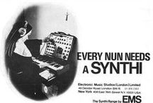 Synthesizers / by Nicø x