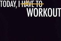 My Fit life / Motivation, fitness love. / by Well Beings Fitness