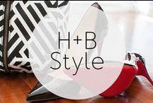 H+B Style