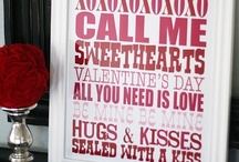 Valentine's Day! / by Heather Leffler