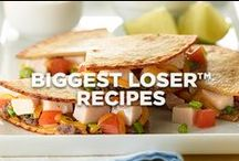The Biggest Loser® Turkey Recipes / from the ranch to your table  / by Jennie-O®