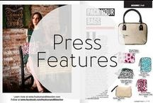 Press Features