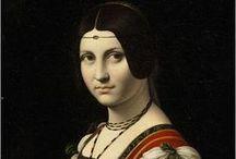 XV century - inspiration / by Lúa Media