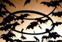 This is Halloween / ...everybody make a scene.  My favorites of Halloween decorating and ideas. / by Lauren Paul