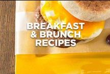 Breakfast & Brunch Recipes / the hybrid of meals / by Jennie-O®