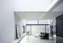 and the LIVING is easy / Architecture & Design