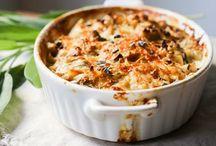 Dinner Recipes / Savory foods, dinner ideas, snacks, appetizers