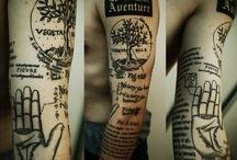 Tattoo / by Anna Jaworska
