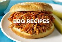 BBQ/Picnic Recipes / take taste outdoors / by Jennie-O®