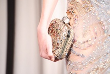 Chic Clutches / chic brides must have.