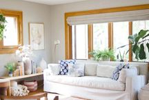 Paint Colors / collection of great paint colors / by Jerrica Benton