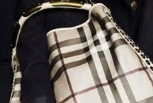 Burberry London ⭐ / Burberry - Iconic British Luxury Brand Est. 1856 Burberry is known for innovative menswear, womenswear, coats, dresses, shoes, accessories, bags, scarves, beauty and fragrance