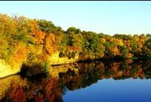 We Love Fall in Iowa / by Iowa Dept of Natural Resources