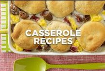 Casserole Recipes / warming tummies nationwide / by Jennie-O®