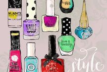 All things nails / by Natasha Ortiz