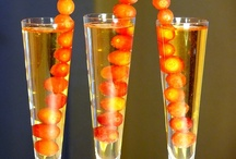 speciality drinks / by Chris Wickersham Tryon