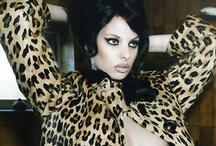 lavish leopard / by BeautyMark Marketing
