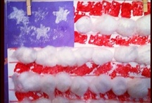 God Bless America / by Heather Leffler