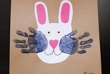 Hoppy Easter! / by Heather Leffler