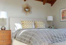 Bedroom Inspiration / by Jerrica Benton