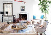 Living Room Admiration / by Jerrica Benton