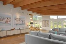 Living Room Inspiration / Living room styles and things, and moods. / by Jerrica Benton