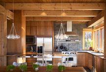 Kitchen Inspiration / by Jerrica Benton