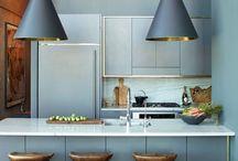 Kitchen Admiration / by Jerrica Benton