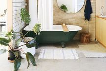 Bathroom Admiration / by Jerrica Benton