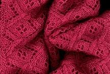Knitting Random