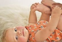 Babies :)  / by Erin Kline