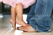 A Daddy's Love / by Heather Leffler