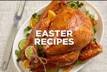 Easter Recipes / create a deliciously simple spread / by Jennie-O®