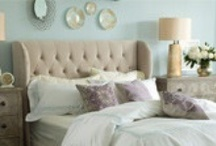 guest bedrooms / by Chris Wickersham Tryon