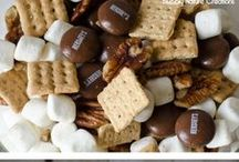 I'll have S'more ;) / by Heather Leffler